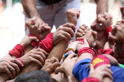 Imatge de la Coordinadora de Colles Castelleres de Catalunya
