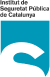 Logo Institut de Seguretat Pública de Catalunya